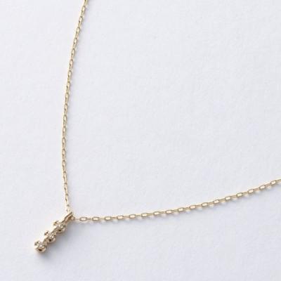 ARCOIRIS/アルコアイリス K10 ダイヤ 3ストーン ペンダント WG(WEB)