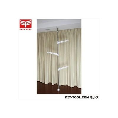 平安伸銅工業 ワンタッチ物干しポール ステンレス TMH-3 0