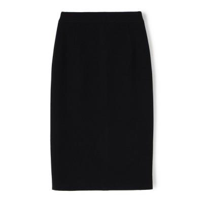 スカート UMA ESTNATION / ウールタイトスカート