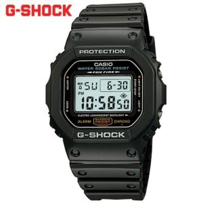 G-SHOCK Gショック ジーショック 腕時計 DW-5600E-1 国内正規品 セール SALE