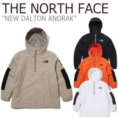 ノースフェイス ジャケット THE NORTH FACE NEW DALTON ANORAK ニュー ダルトン アノラック 全4色 NA4HL01J/K/L/M ウェア