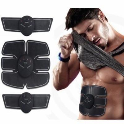 腹筋トレーニング シックスパッド リモコン 電池式 男女兼用 無線 フィットネスマシン ウエスト ダイエット 成功実績多数