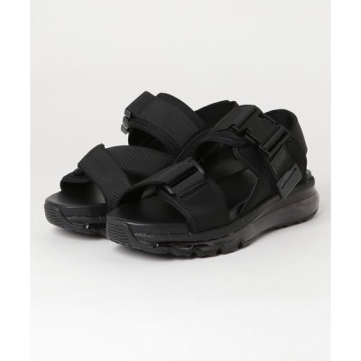 サンダル ブラックエア クリアソールサンダル Black Air sandal /エアーサンダル