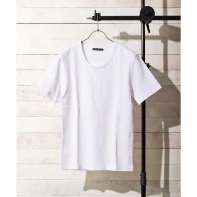 tシャツ Tシャツ 【Bl】【Bling Leads】Uネック半袖Tシャツ