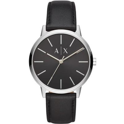 【並行輸入品】アルマーニ エクスチェンジ ARMANI EXCHANGE 腕時計 AX2703 CAYDE ケイド クオーツ メンズ