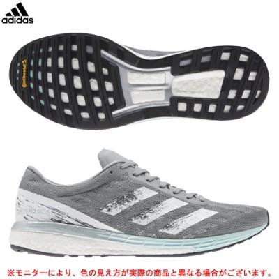adidas(アディダス)アディゼロ ボストン 9 adizero Boston 9 m(EG4674)ランニングシューズ マラソン ジョギング トレーニング スニーカー 靴 男性用 メンズ
