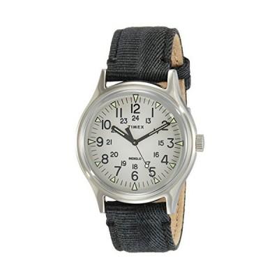 タイメックス(TIMEX) ユニセックス時計(MK1スチ-ル】型番:TW2R68300】)】Z/**】