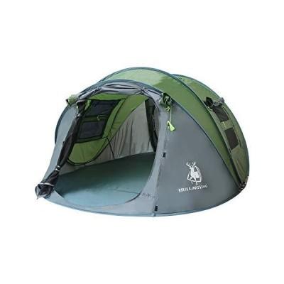 iimono117 ワンタッチテント ビックテント ワンタッチビックテント ビックサイズテント / テント アウトドア キ