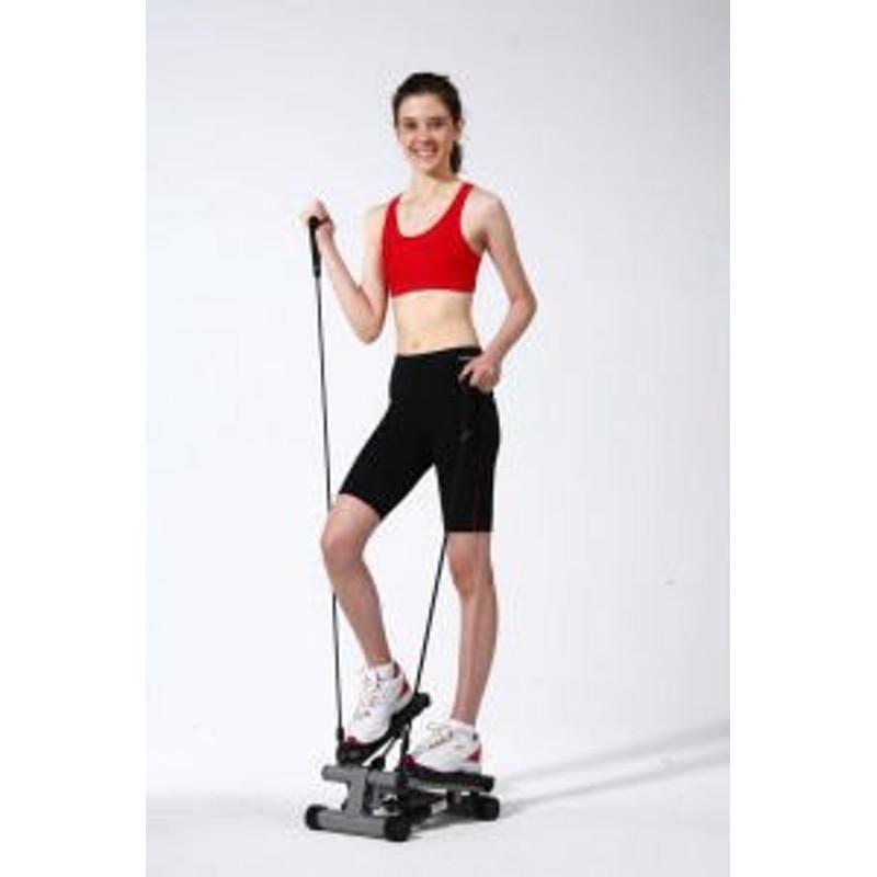 ステッパー ダイエット 【運動・ダイエット】毎日ミニステッパーを踏み続けて、実際の効果や分かったことを書いてみる