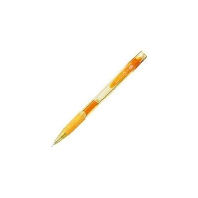(まとめ) モナミ シャープ SHARPペンシル DIGITAL CLIQUE 0.5mm (軸色 オレンジ) 61701 1本 〔×80セット〕
