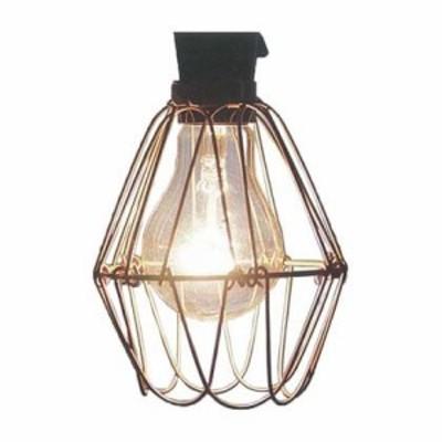 ドゥーブジャパン Lamp Basket 110φ×H140mm SH315HP