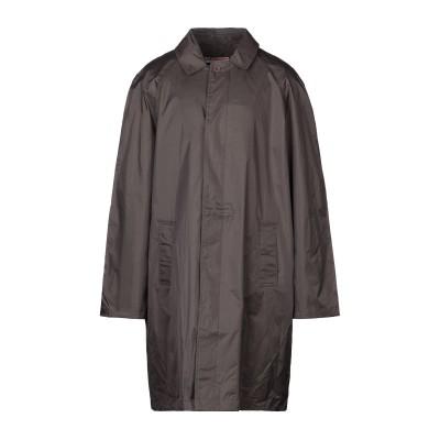 NORD ASPESI ライトコート スチールグレー L ナイロン 100% / ポリウレタン ライトコート