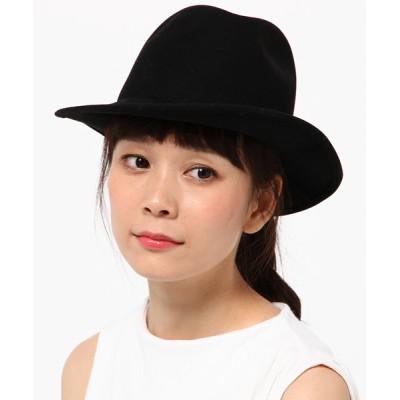 STUDIOUS WOMENS / 【MAISON Birth】JOURNEY HAT WOMEN 帽子 > ハット