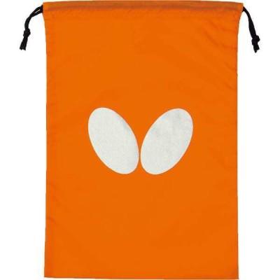 バタフライ BUTTERFLY ウィンロゴ・シューズ袋 [サイズ:40×28cm] [カラー:オレンジ] #62950-051 WINLOGO SHOES BAG