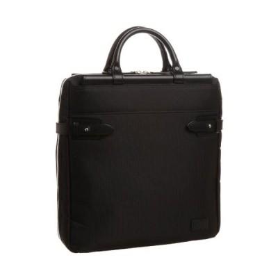 [オリジン] ビジネスバッグ 本革付属 3WAY  木和田 鞄の聖地兵庫県豊岡市製 (ブラック One Size)