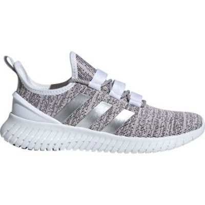 アディダス adidas メンズ スニーカー シューズ・靴 Kaptir X Shoes Cloud White/Grey Two