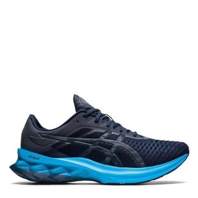 アシックス シューズ メンズ ランニング Novablast Running Shoes Mens