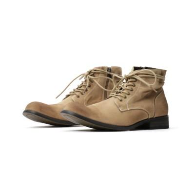 atmos pink / Dedes / アミアゲショートブーツ(5061)_mns MEN シューズ > ブーツ