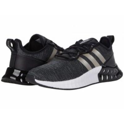 adidas Running アディダス レディース 女性用 シューズ 靴 スニーカー 運動靴 Kaptir Super Core Black/Champagne【送料無料】