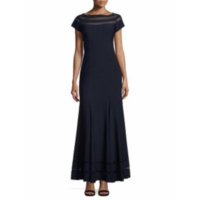 JS コレクションズ レディース ワンピース Ottoman Mesh Dress