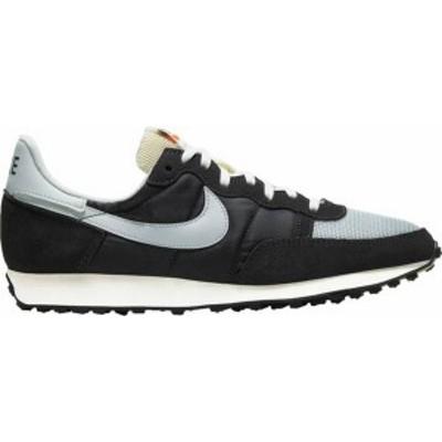 ナイキ メンズ スニーカー シューズ Nike Men's Challenger OG Running Shoes Silver/Grey
