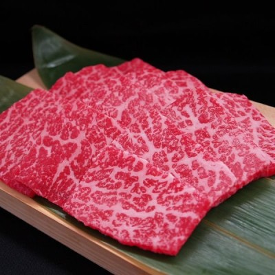 和牛 焼き肉 焼肉 もも 200g(BBQ バーべキュー)香川 オリーブ牛(讃岐牛) 国産 和牛肉 A5等級 モモ 内もも ランプ ともさんかく イチボ