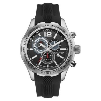 腕時計 ノーティカ Nautica メンズ NST 30 クロノグラフ 腕時計