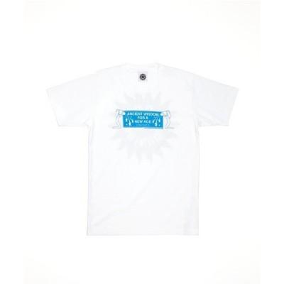 tシャツ Tシャツ 【GOOD MORNING TAPES / グッドモーニングテープス】 ANCIENT WISDOM Tシャツ