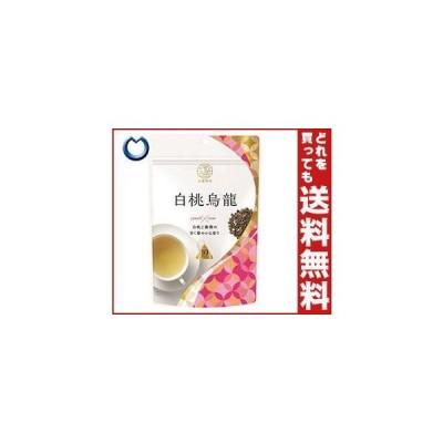 送料無料 三井農林 遊香茶館 白桃烏龍 2g×10袋×24袋入