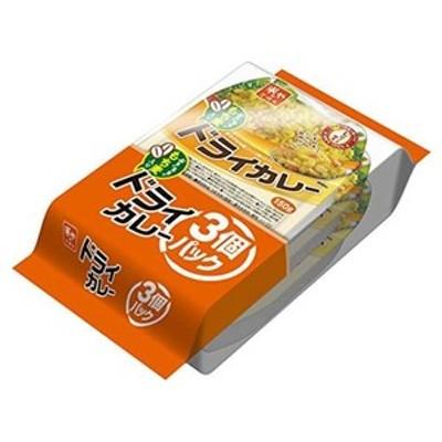 米やのごはん もち麦入りドライカレー 3個パック(150g×3)