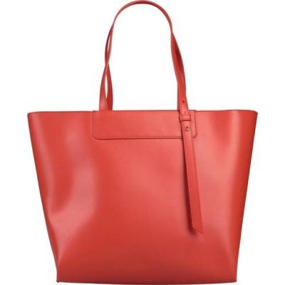 アルマーニ GIORGIO ARMANI レディース ハンドバッグ バッグ handbag Orange