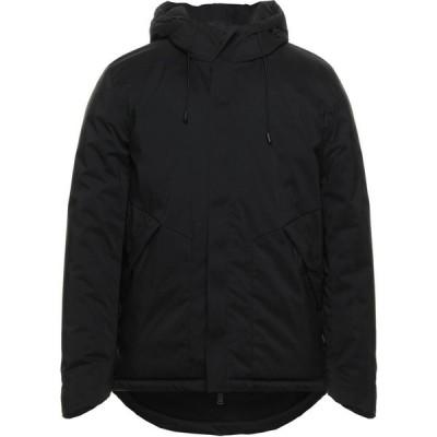 ホームワード クロウズ HOMEWARD CLOTHES メンズ ジャケット アウター Jacket Black