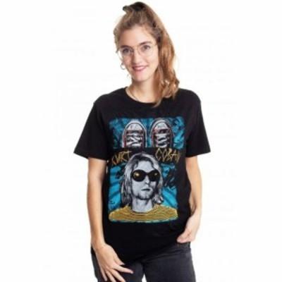 インペリコン Impericon レディース Tシャツ トップス - Sneakers - T-Shirt black