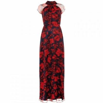 フェイズ エイト Phase Eight レディース ワンピース マキシ丈 ワンピース・ドレス Fredrica Maxi Dress Scarlet