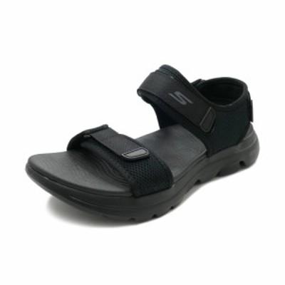 スニーカー スケッチャーズ SKECHERS ゴーウォーク5 ブラック 229003-BBK メンズ シューズ 靴 20SS