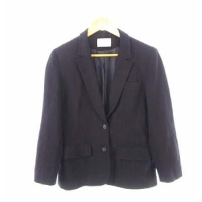 【中古】ペンドルトン PENDLETON 70's 80's テーラードジャケット ウール 2B ブレザー USA製 ヴィンテージ 紺
