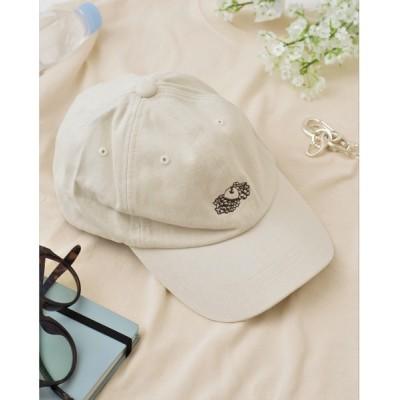 SETUP7 / 【FRUIT OF THE LOOM】FTL LOGO PIGMENT LOW CAP 14735300 MEN 帽子 > キャップ