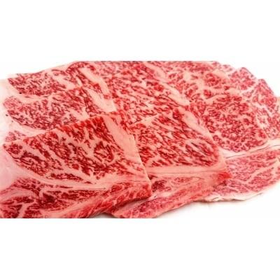 淡路ビーフ ロース焼肉用(約500g)◆S054