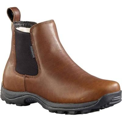バフィン Baffin レディース ブーツ シューズ・靴 telluride boot Barley