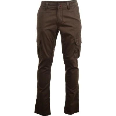 ナパピリ Napapijri メンズ ジーンズ・デニム ボトムス・パンツ Makkah Straight Trousers Caper
