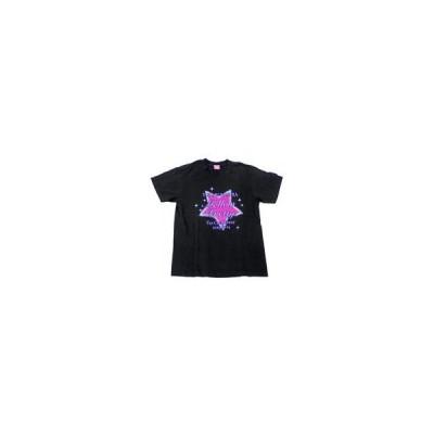 中古Tシャツ(女性アイドル) 田村ゆかり Tシャツ ブラック Mサイズ 「田村ゆかりファンクラブイベント2019」