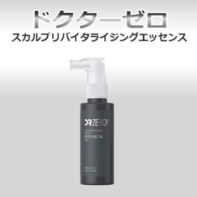 (ドクターゼロ) リデニカル・スカルプリバイタライジングエッセンス(男性用)60ml 1本