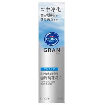 花王 ピュオーラ GRAN グラン マルチケア 100g