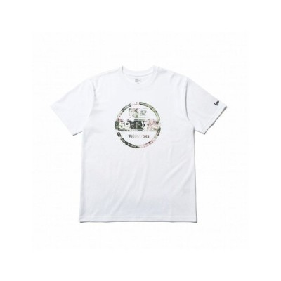 ニューエラ(NEW ERA) Tシャツ メンズ パフォーマンス半袖 12325115 (メンズ)