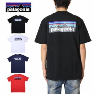 パタゴニア PATAGONIA Tシャツ 半袖Tシャツ メンズ レディース 大きいサイズ ブランド アウトドア S M L XL XXL