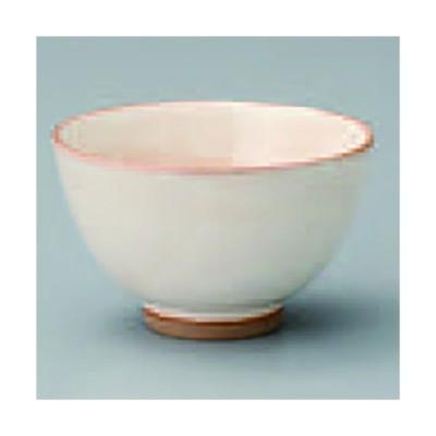 白詩羽茶碗 461-18-014