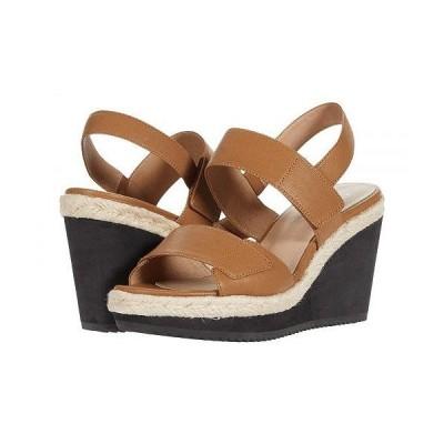 Eileen Fisher アイリーンフィッシャー レディース 女性用 シューズ 靴 ヒール Maxi - Chestnut Leather