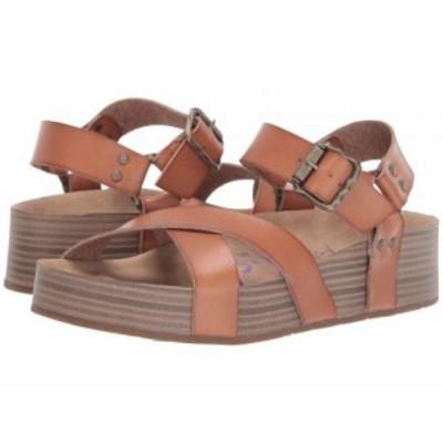 Blowfish ブローフィッシュ レディース 女性用 シューズ 靴 サンダル Makara Arabian Sand Dyecut PU【送料無料】