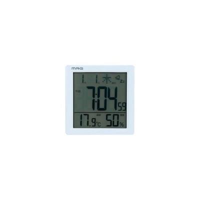 置き時計 タッチセンサークロック カッシーニ T-726 ノア精密株式会社[01]