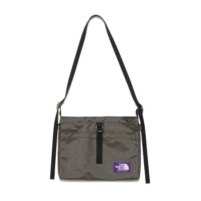 (JOURNAL STANDARD/ジャーナルスタンダード)【THE NORTH FACE PURPLE LABEL】Small Shoulder Bag/メンズ カーキ